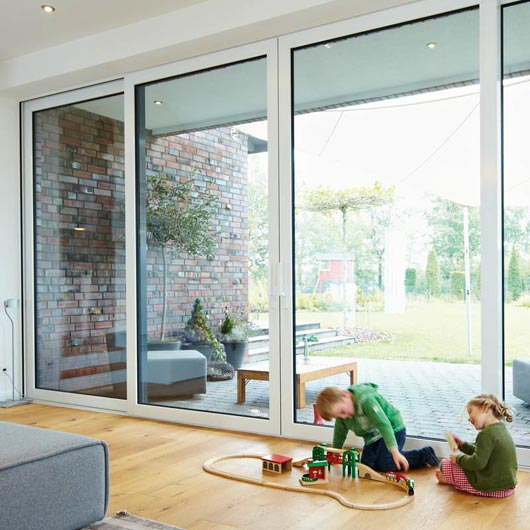 hbi fenster und t ren designvielfalt. Black Bedroom Furniture Sets. Home Design Ideas