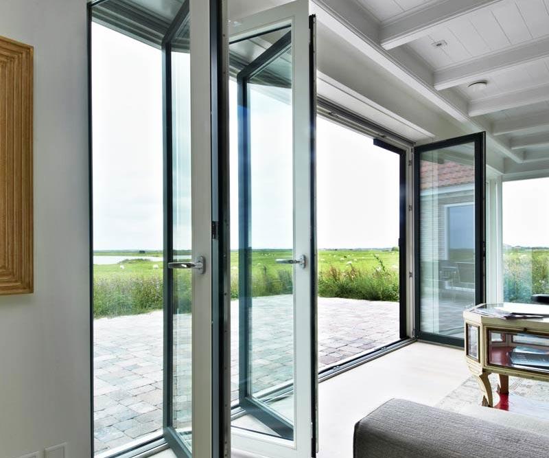 Fenster und türen  HBI Fenster und Türen - Produkte