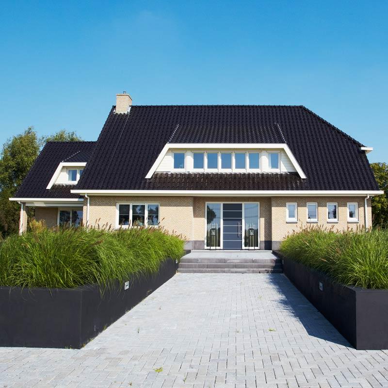 Hbi Fenster Und Türen - Referenzen